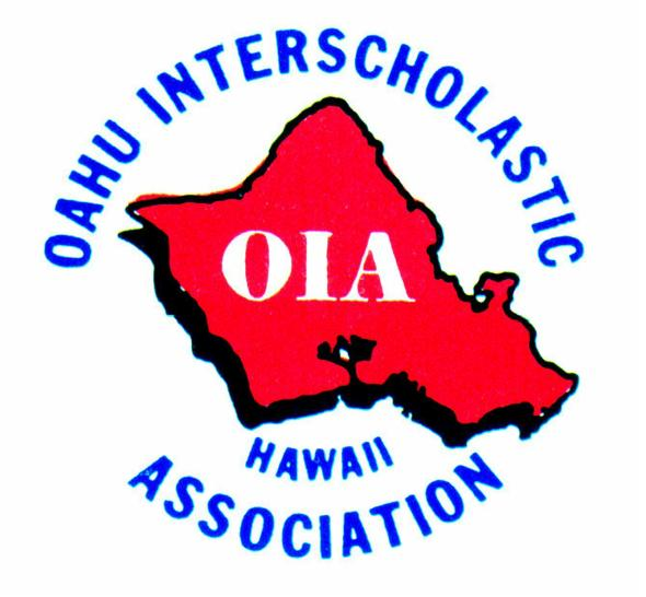 Welcome to the Oahu Interscholastic Association